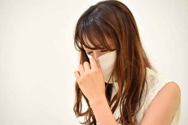 原因不明の体調不良|害獣の持つ病原体やダニやノミ、毛や悪臭など様々な要因で今までに無かったアレルギーの発症や原因不明の体調不良の原因に。